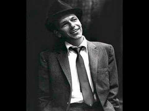 Blue Skies – Frank Sinatra