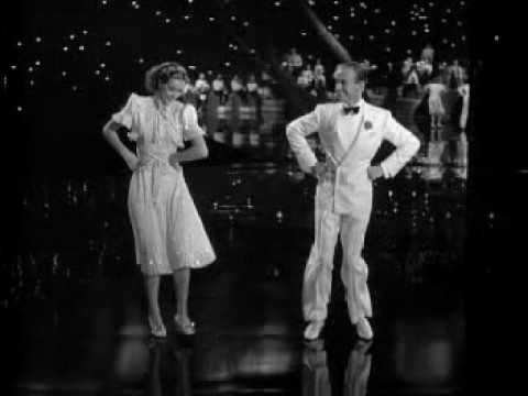 ASTAIRE-way to Heaven – Stunning!