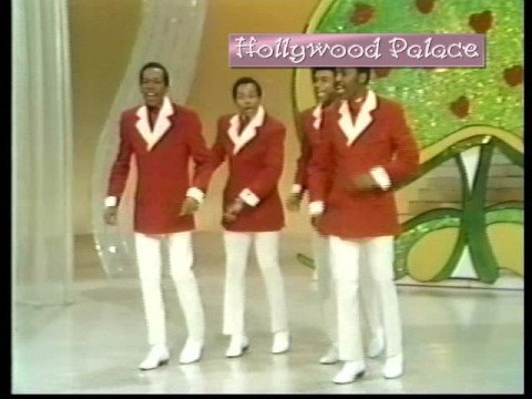 Bing! The Temptations! RARE!