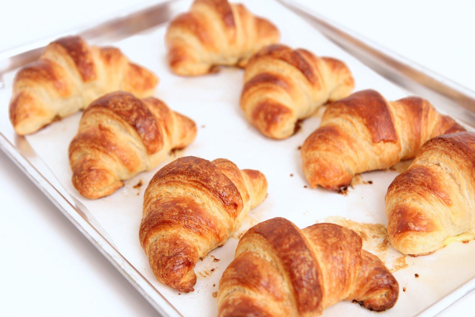 Croissants – Laura Vitale