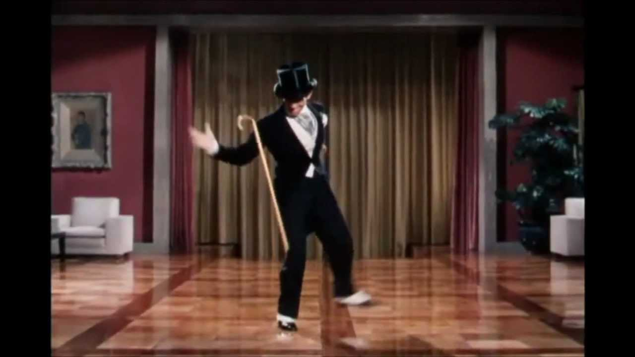 Fred Astaire – So Smooth It's Criminal!