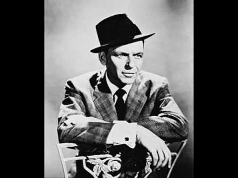 Just the Way You Look Tonight — Frank Sinatra