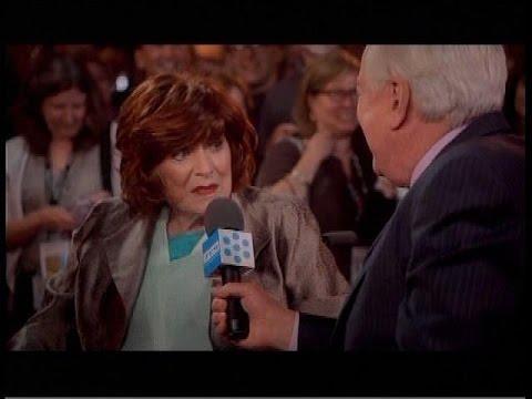 Maureen O'Hara – Just Wonderful !