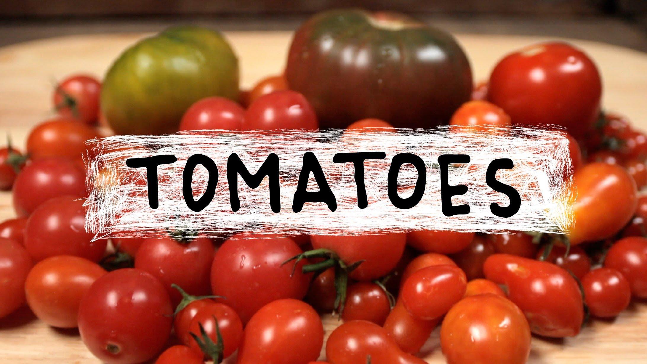 Tomato – Super Food
