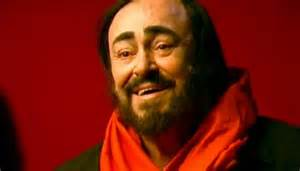 Luciano Pavarotti – Ave Maria