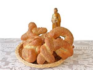 St. Joseph's Bread – Wonderful Original Recipe