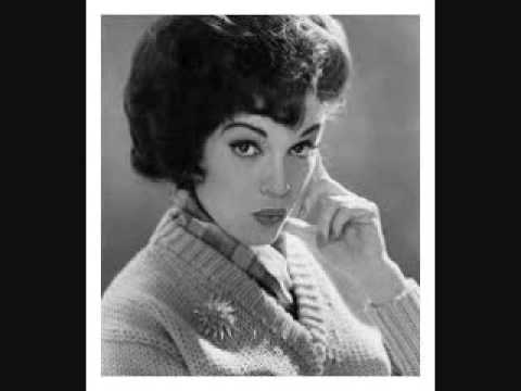 Connie Francis – Who's Sorry Now
