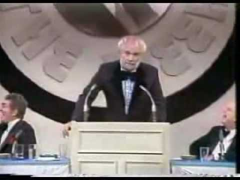 Dean Martin Roast – Foster Brooks & Don Rickles