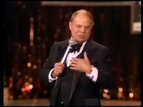 Don Rickles – Frank Sinatra Tribute