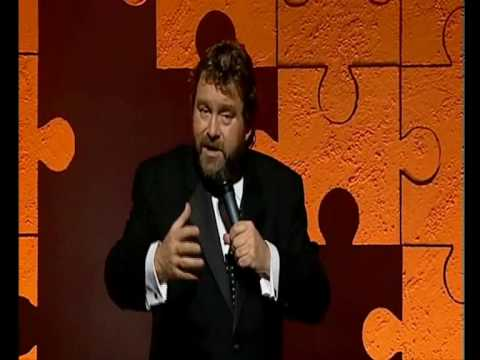 Irish Humor – Brendan Grace