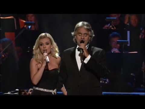 I Believe – Andrea Bocelli and Katherine Jenkins