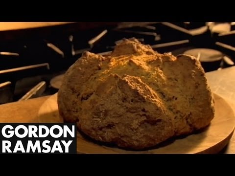Irish Soda Bread – Simple Recipe Gordon Ramsey