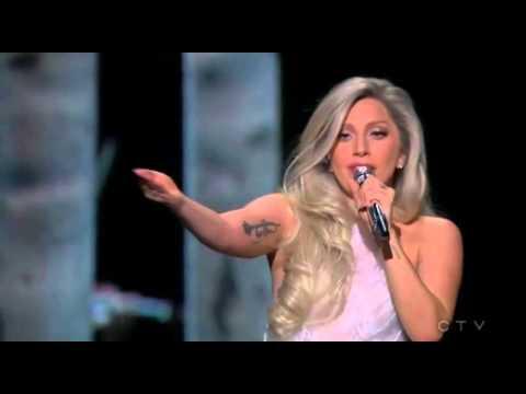 Lady Gaga – Sound of Music 50th Anniversary