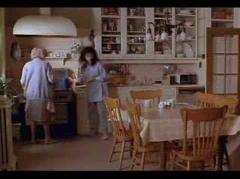 Moonstruck – The Egg Scene