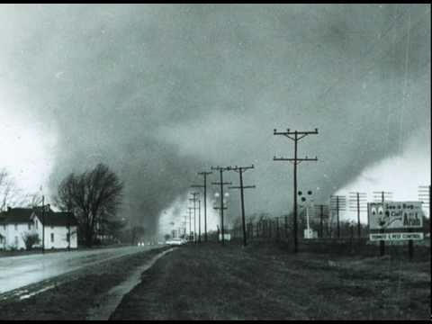 Palm Sunday Tornadoes – Remembering those that Suffer
