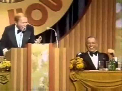 Red Buttons – Sinatra Roast
