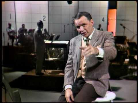 "Frank Sinatra – ""Under My Skin"""