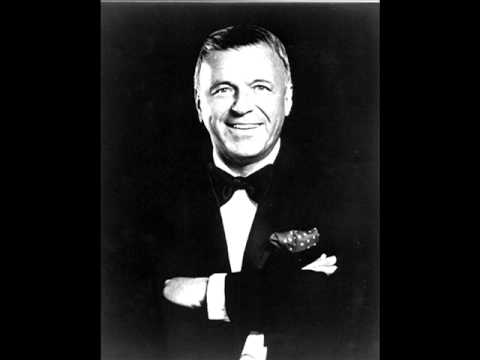 Frank Sinatra – I Could Have Danced All Night