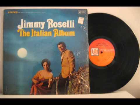 Jimmy Roselli – Torna Sorriento