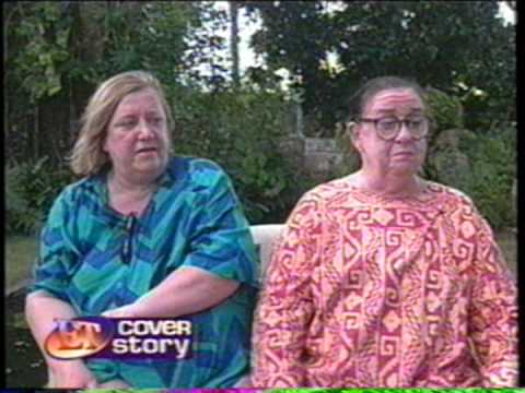 Two Fat Ladies – Jennifer & Clarissa Interview – Wonderful